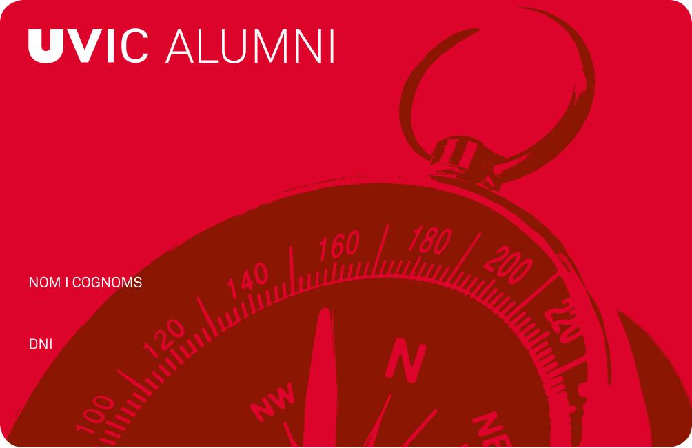 Carnet UVic Alumni