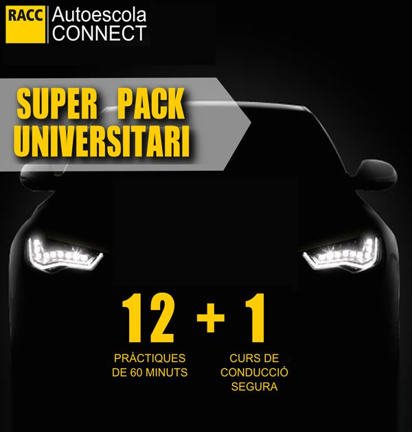 Racc Autoescola- U-Vals UVic