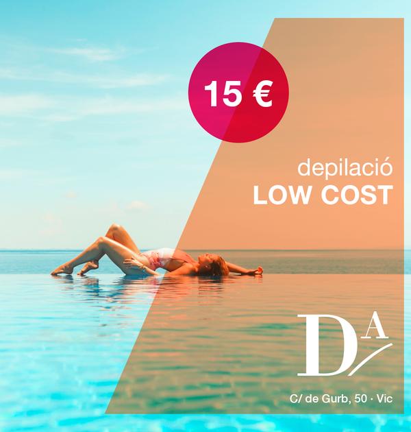 Depilacio Low Cost_Dolors Aguilar_imatge principal