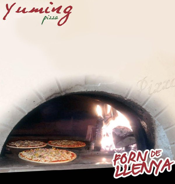 Yuming Pizza - U-Vals UVic