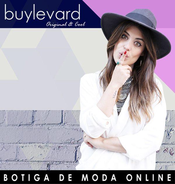 Buylevard - U-Vals UVic