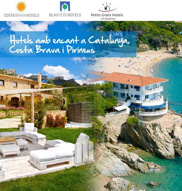 Petits Grans Hotels de Catalunya - U-Vals UVic