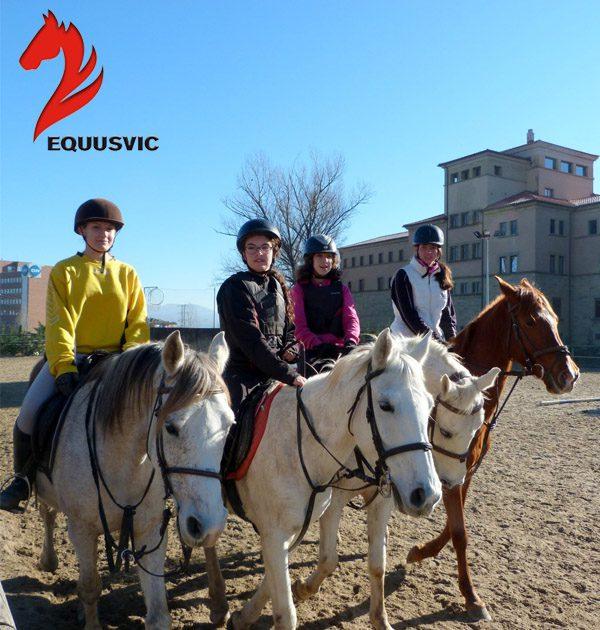 Equusvic - U-Vals-UVic