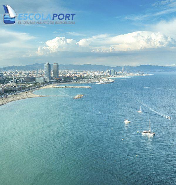 Port Nàutic Barcelona - U-Vals UVic